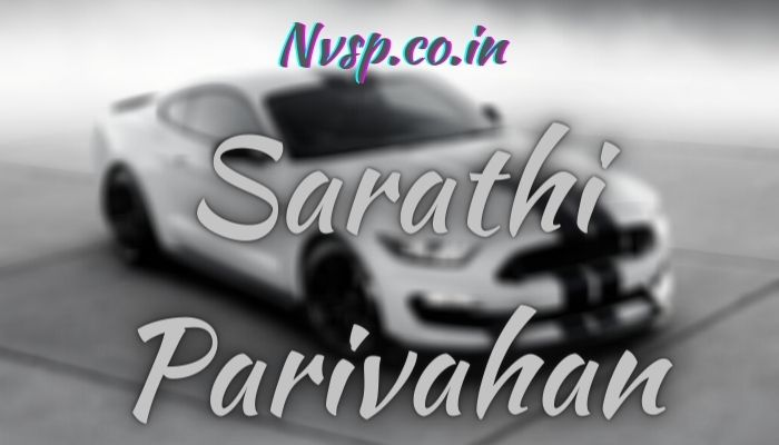 Sarathi Parivahan